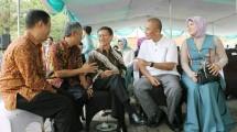 Halal Bi Halal Keluarga Besar Jababeka & Co