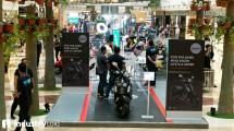 Piaggio Indonesia Kembali Hadirkan Pameran Mall to Mall