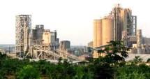 Pabrik Semen (Foto Dok Industry.co.id)