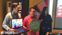 Acer Day 2018 Gebrak Pasar Jakarta, Hadirkan Swift 3 Acer Day Edition