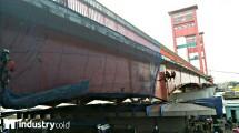 Jembatan Ampera Palembang