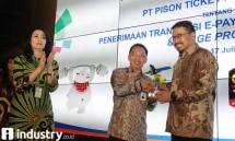 Handayani Direktur Konsumer Bank BRI (Foto Herlambang)