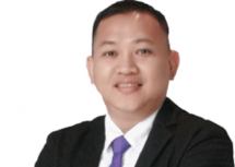 Bong Parnoto, Managing Director PT Rajawali Parama Konstruksi, distributor resmi Armstrong Fluid Technology, Inc.