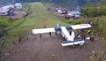 Pesawat perintis (Foto Dok Industry.co.id)