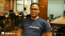 Ivan Tambunan CEO & Co-Founder Akseleran