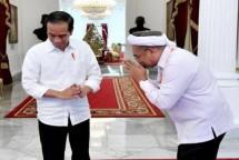Mochtar Ngabalin Perkuat Tim Tenaga Ahli KSP, Komisaris AP1 (Foto Tribun)