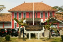 Lapas Sukamiskin Bandung (Foto Dok Industry.co.id)