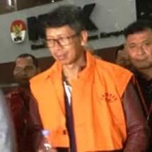 Wahid Husein Kapalaps Sukamiskin Bandung (Foto Dok Industry.co.id)