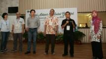 Karyawan Jababeka Group Bentuk Kepengurusan Alumni
