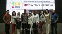 Direktur HRD Seluruh Indonesia Akan Gelar Fashion Show