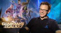 Sutradara James Gunn (Foto: Comic Book)