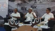 Pendanaan Divestasi Freeport, Inalum: Seluruhnya Dilakukan Bank Asing (Foto Dok Industry.co.id)