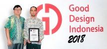 PMA 9502 dan Polytron Play meraih penghargaan GDI 2018 dari Kemendag