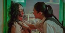 """Putri Ayudya dan Nadya Arina dalam """"Kafir- Bersekutu Dengan Setan"""""""