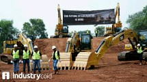 Trakindo Luncurkan Hydraulic Excavator Next Gen Cat 320GC dan 320