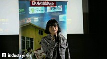 Senior Brand Activation Manager Bukalapak, Oci Ambrosia