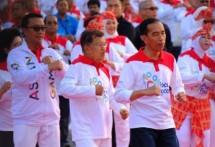 Presiden Jokowi (Foto Dok Detik.com_