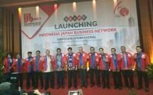 Menteri Perindustrian Airlangga Hartarto saat meresmikan IJB-Net (Foto: Ridwan/Industry.co.id)
