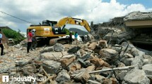 Penanganan Gempa Lombok Kementerian PUPR