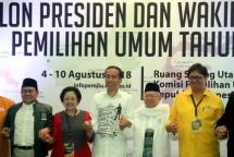 Presiden Jokowi-Ketua MUI Maruf Amin (foto Dok Industry.coid)