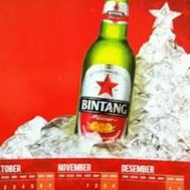 Bir Bintang (Foto Dok Industry.co.id)