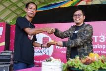 Achmad Zaki selaku CEO Bukalapak (Foto Dok Industry.co.id)