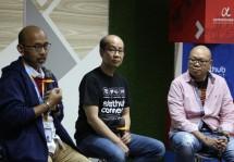 PT Alpha Momentum Indonesia (AMI), perusahaan modal ventura akan menggelar event perdananya, Starthub Connect di Indonesia Convention Exhibition (ICE), Bumi Serpong Damai, Tangerang pada 13 September 2018.