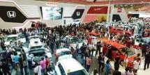 GIIAS Makassar 2018 (FotoDok Industry.co.id)