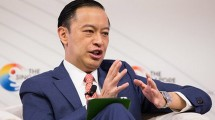 Kepala Badan Koordinasi Penanaman Modal (BKPM), Thomas Lembong (SeongJoon Cho/Bloomberg/Getty Images)