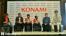 Konami Hadirkan PES2018 di Asian Games 2018