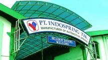 PT Indospring Tbk