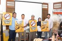 Pembangunan mega proyek Pembangkit Listrik Tenaga Air (PLTA) Tampur yang telah mendapatkan izin pinjam pakai kawasan di Kabupaten Aceh Tamiang, Gayo Lues, dan Aceh Timur, Provinsi Aceh, bermasalah.