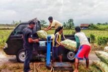 Lahan kering di Banten sukses dikembangkan