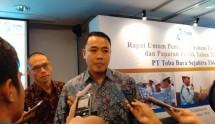 Ketua Umum Asosiasi Produsen Listrik Seluruh Indonesia (APLSI), Arthur Simatupang