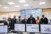 Kementerian Pendidikan Tinggi Zambia bekerja sama dengan Perusahaan Energi Atom Negara Bagian Rusia, ROSATOM, membuka stan informasi khusus mengenai Pusat Sains dan Teknologi Nuklir (CNST) masa depan di Zambia.