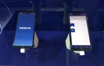 Nokia 6.1 Plus (Foto: Ridwan/Industry.co.id)