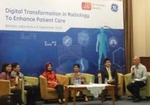 Rumah Sakit Premier Bintaro Capai Efisiensi 31% Berkat Transformasi Digital (Foto Kormen)