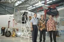 42 Tahun Berkiprah, PT DI Gencar Ekspor Pesawat ke Berbagai Negara