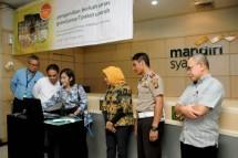 Mandiri Syariah Selenggarakan Progam Promosi Berkah Emas (Foto Dok Industry.co.id)