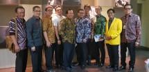 Hotbonar Sinaga dosen Uiniversitas Indonesia (Foo Dok Industry.co.id)
