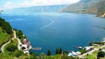 Danau Toba Sumatera Utara (Foto: Istimewa)