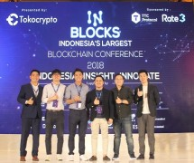 Tokocrypto Tawarkan Keunggulan Ekosistem Blockchain yang Terintegrasi (Foto Kormen)
