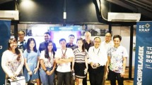 Tujuh pengembang game nasional yang diikutkan dalam TGS 2018 yakni, GATE, Megaxus, SEMISOFT, Lentera Nusantara Studio, Wisageni, Melon Gaming, dan Studio Namaapa.