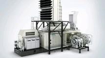 Industrial Gas Turbine SGT-800