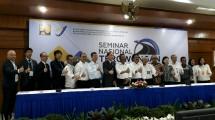 Seminar Nasional Terowongan Kementerian PUPR