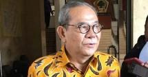 Politikus Golkar, Rambe Kamarul Zaman