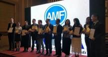 Raih Predikat Terbaik, BRI Menangkan National Champion for Marketing 3.0
