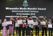 Wirausaha Muda Mandri 2018 Ciptakan Pengusaha-Pengusaha Baru (Foto Dok Industry.co.id)