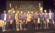 Para Anggota Komite Seleksi Film Indonesia Menuju Oscar 2019 Seusai Mengumumkan Film yang Dikirim Ke Ajang Oscar (Foto: Amz)