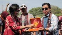 Restu Pratiwi Ketua Umum Yayasan Danamon Peduli (Foto Dok Industry.co.id)
